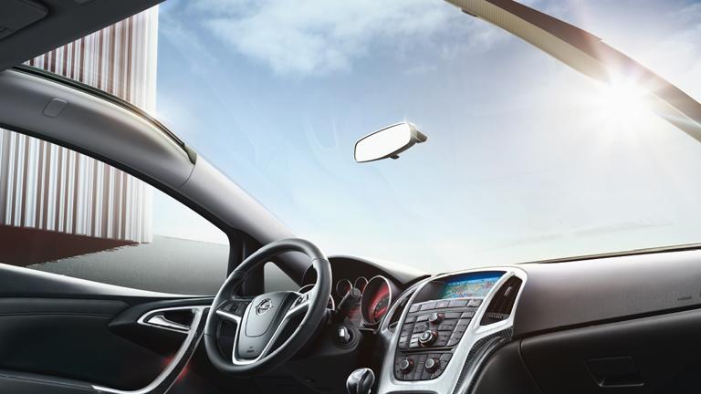 Opel zafira запчасти кузова